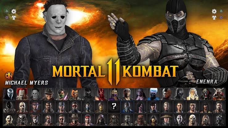 Mortal Kombat 11 DLC Characters Leak: Release Date And News