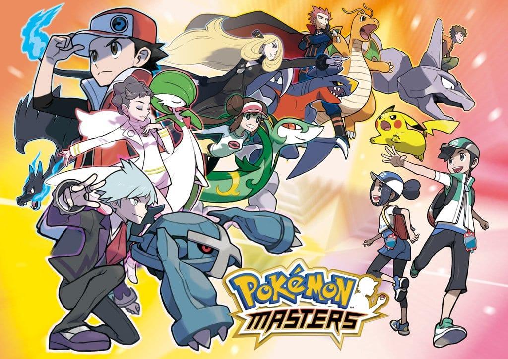 New Pokemon Smartphone Game Confirmed
