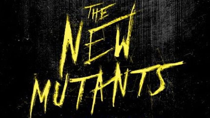 The New Mutants