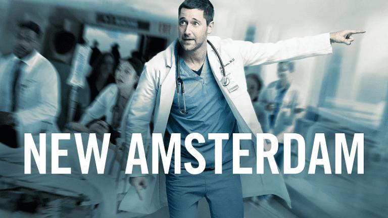 New Amsterdam Season 2