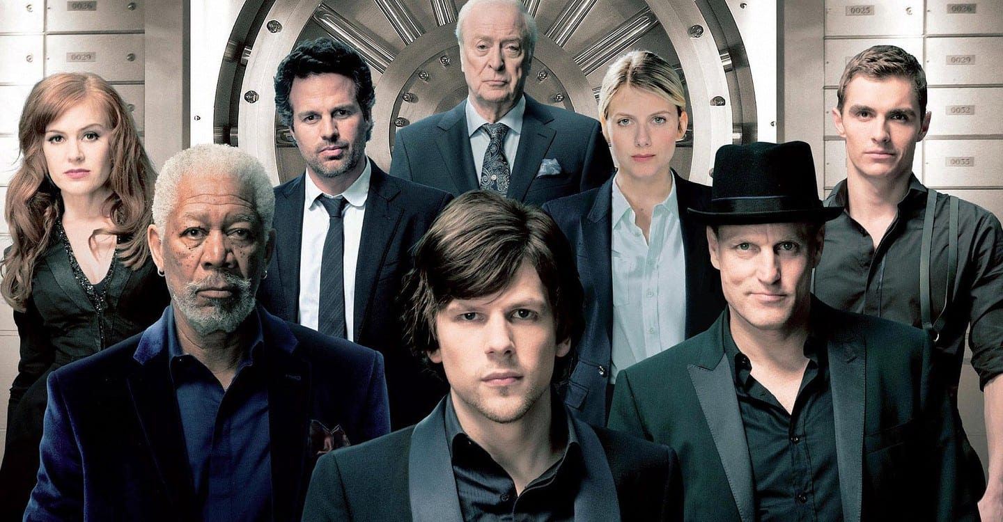 Now You See Me 3: Release Date, Confirmation, and All We Know So ...