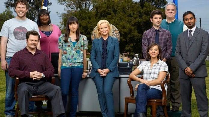 Parks and Recreation Season 8 Release Date