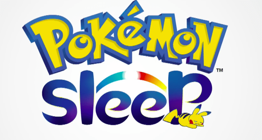 Pokemon Sleep Announced By Nintendo