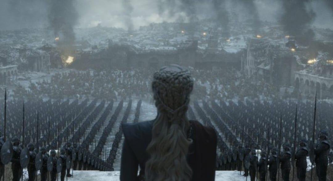 Game of Thrones Season 8 Episode 6 Leaks