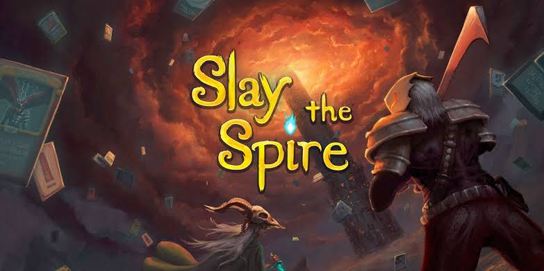 Slay The Spire Switch update