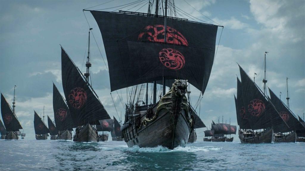 Game of Thrones Season 8 Episode 4 who dies