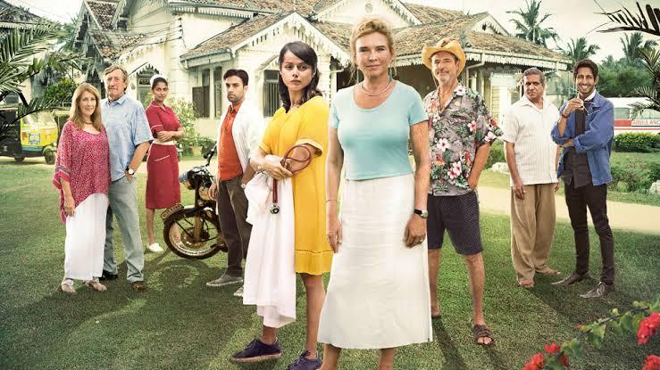 The Good Karma Hospital Season 4 Release Date