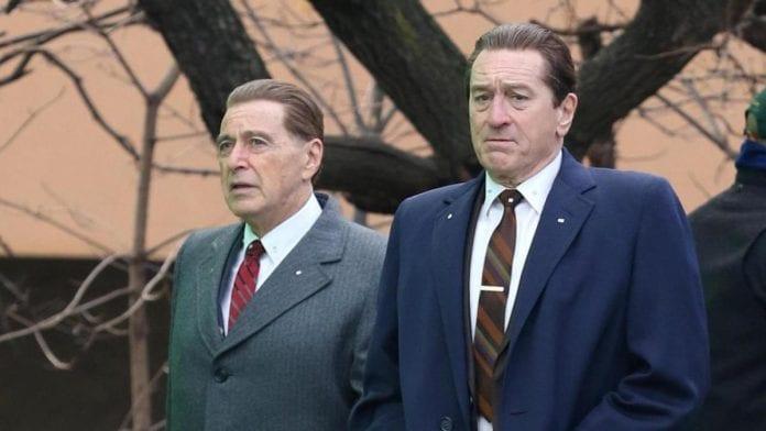 The Irishman Release Date, Trailer, Cast