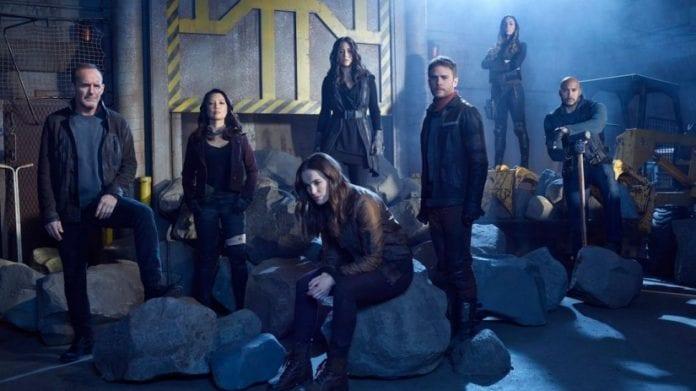 Agents of SHIELD Season 6 Episode 3