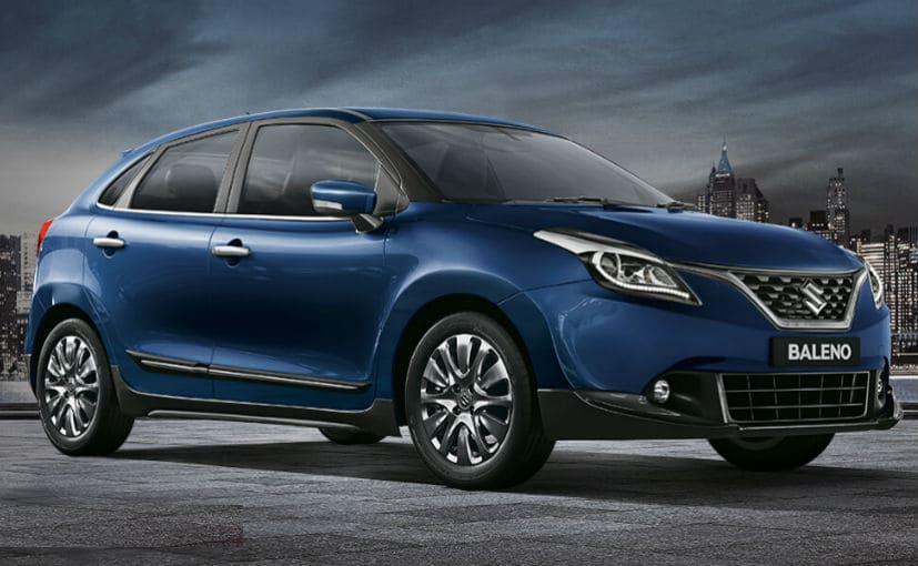 2019 Toyota Baleno specifications