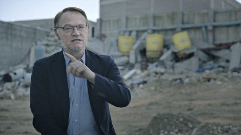 Chernobyl Episode Still