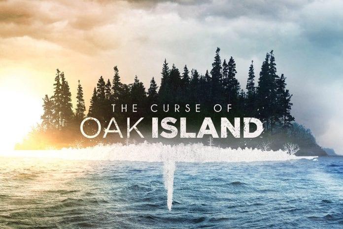 The Curse of Oak Island Season 7