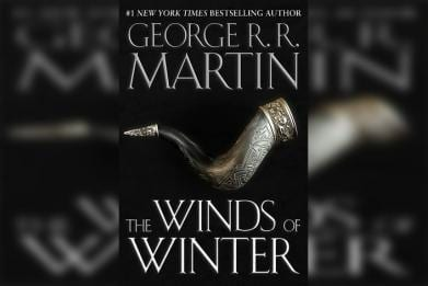 The Winds of Winter Release Date