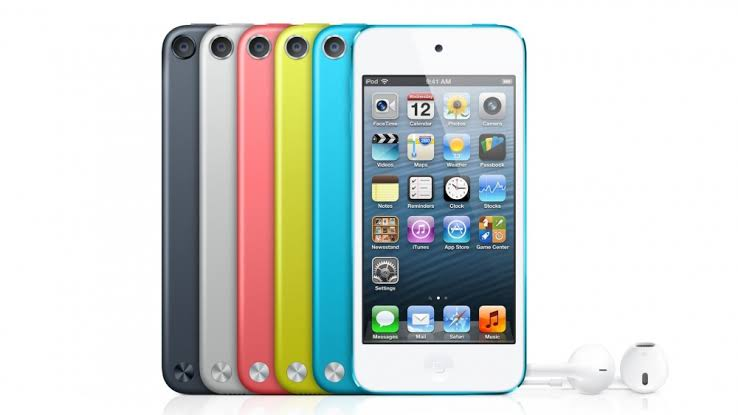 iPod Touch 7th Gen Release Date
