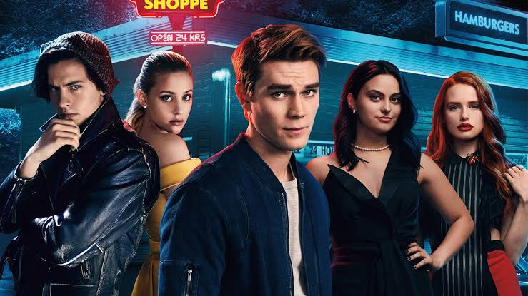 Riverdale Season 3 Episode 22