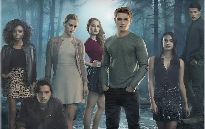 Riverdale Season 3 Episode 21