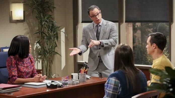 The Big Bang Theory Season 12 Episode 23 And 24