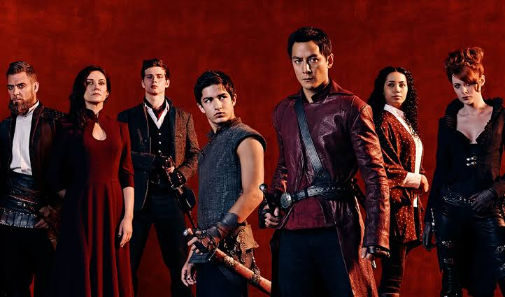 Into The Badlands Season 3 Episode 16
