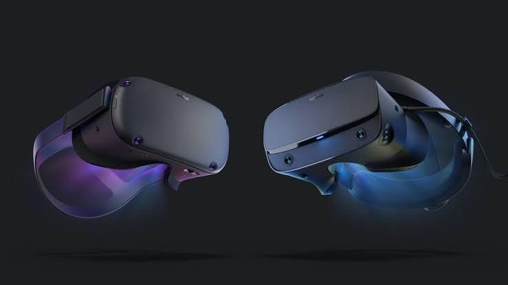 Oculus Quest And Rift S Update