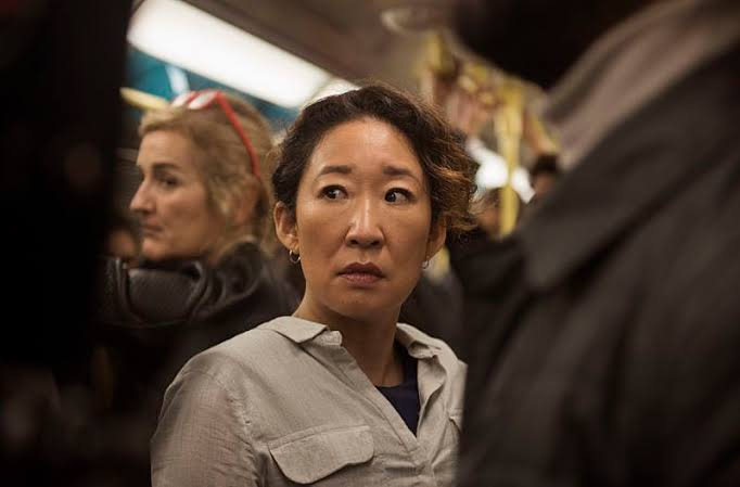 Killing Eve Season 2 Episode 6