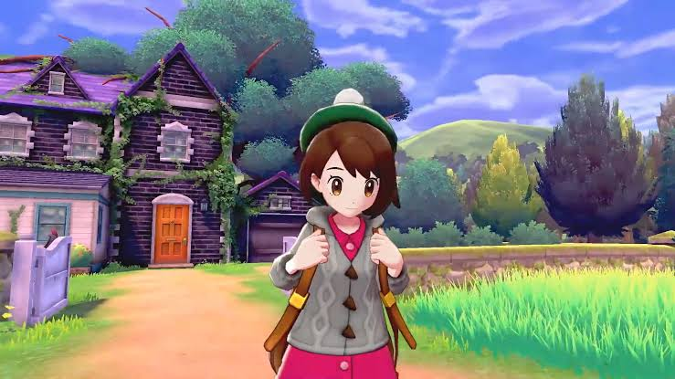 Pokemon Sword and Shield Direct