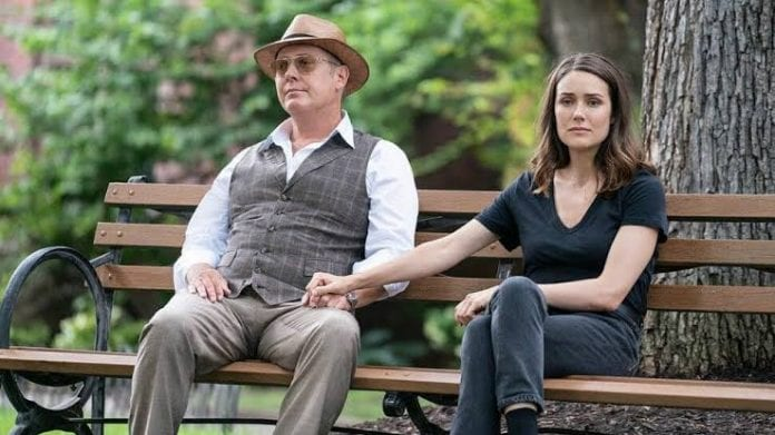 The Blacklist Season 6 Episode 22