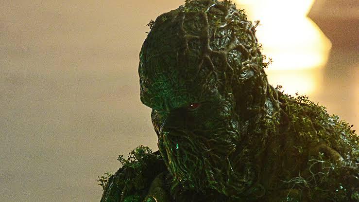Swamp Thing (2019) Episode 1