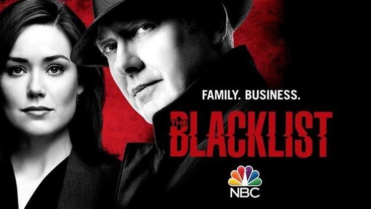 The Blacklist Season 6 Episode 20