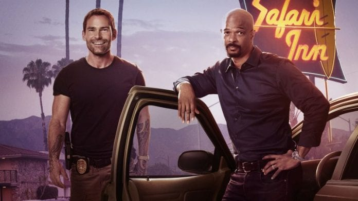 Lethal Weapon Cancelled