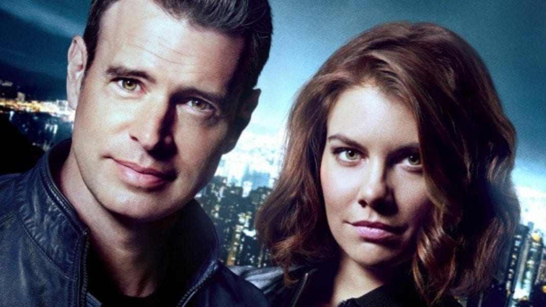 Whiskey Cavalier Cancelled