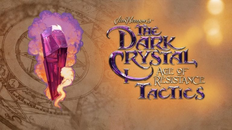 The Dark Crystal: Age Of Resistance Tactics Release Date