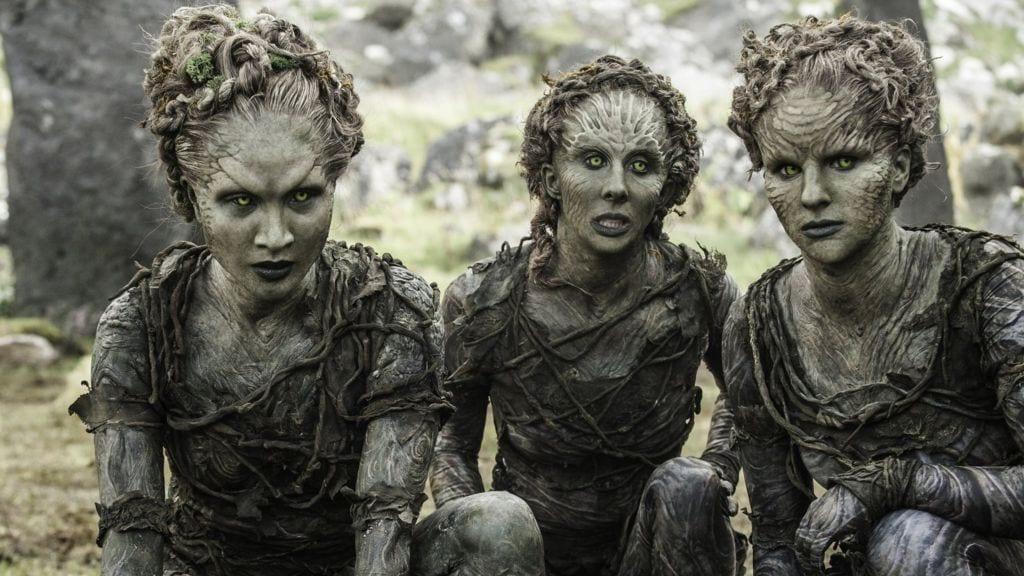 HBO Bloodmoon update