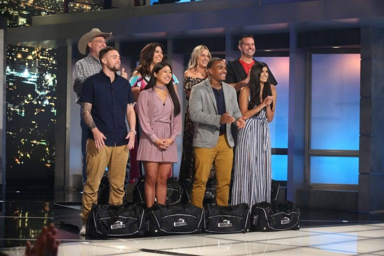 Big Brother Season 21 Episode 2