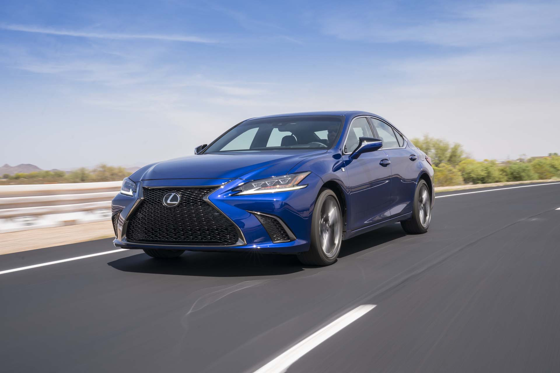 2020 Lexus Es 350 Release Date Price And Specifications