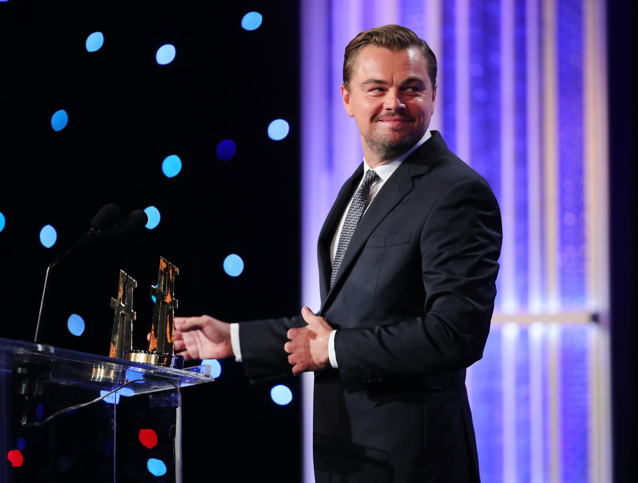 23rd Annual Hollywood Film Awards