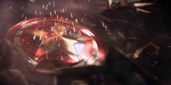 Marvel's Avenger Game