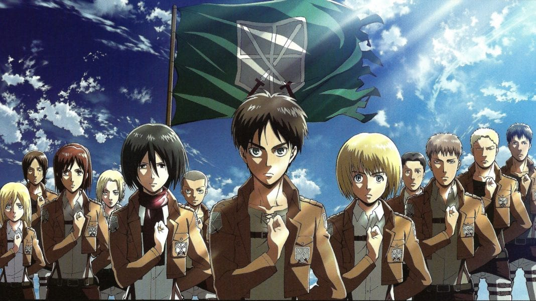 Attack on Titan Season 3 Episode 20 Release Date And Online Stream