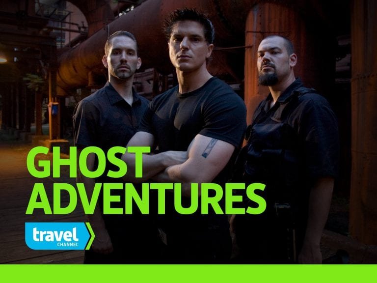 Ghost Adventures Season 18 Episode 9