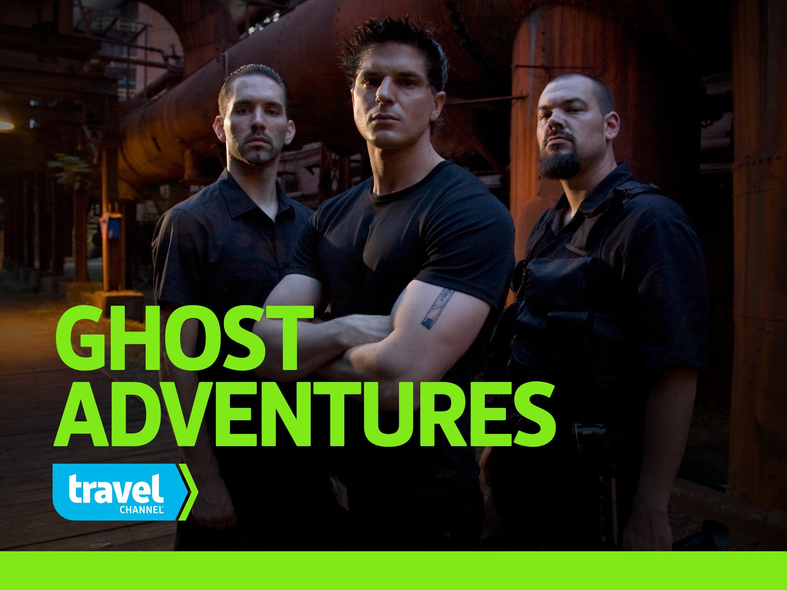 Ghost Adventures Season 18 Episode 9