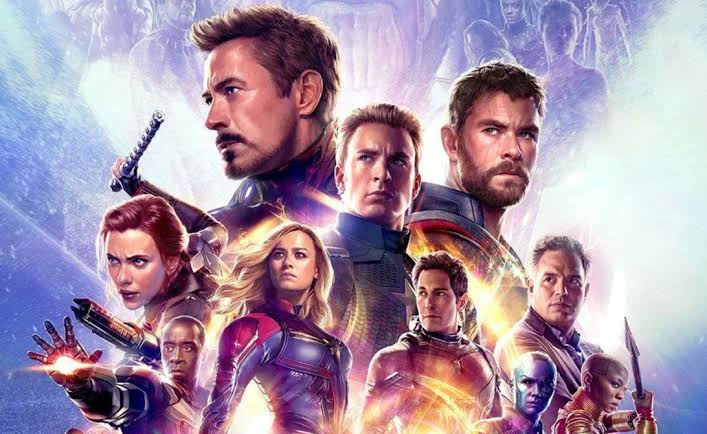 Avengers Endgame To Be Re-Released With New Footage
