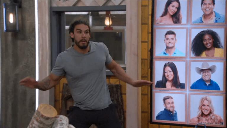 Big Brother Season 21 Episode 3