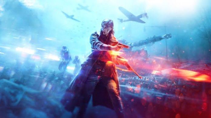 Battlefield 5 Update
