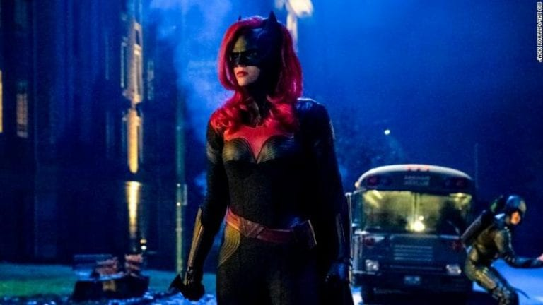 Batwoman Release Date, Cast, Spoilers