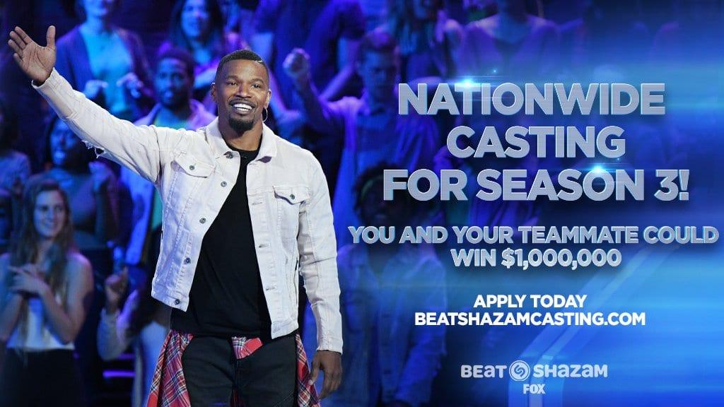 Beat Shazam Season 3