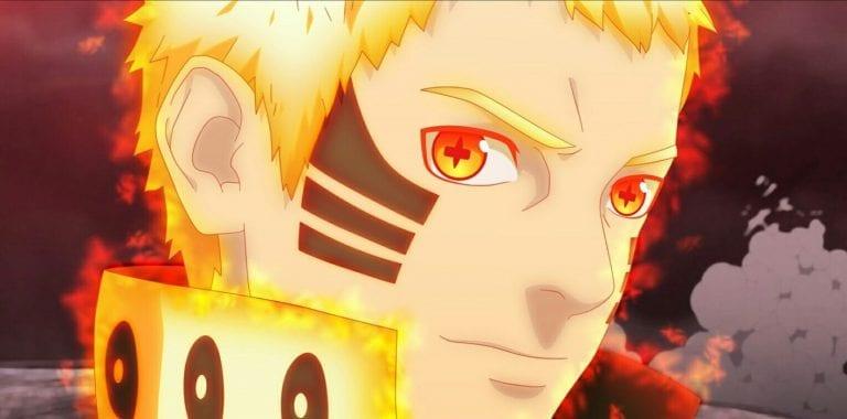 Boruto Naruto Next Generations Manga