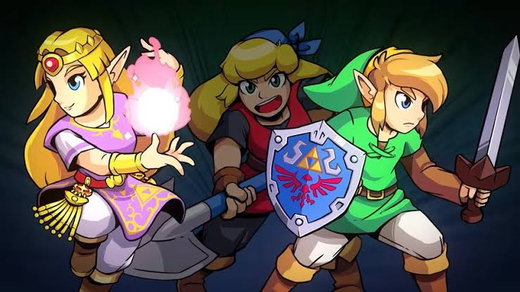 Cadence of Hyrule Release Date