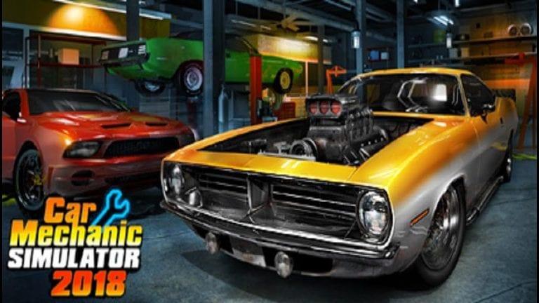 Car Mechanic Simulator 2019 Release Date, Details