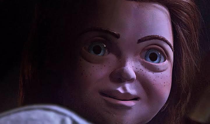 Chucky 2019 Update