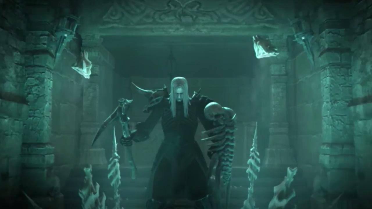 Diablo 3 Season 18 Start Date