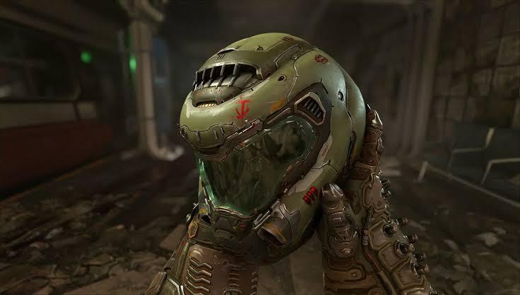 Doom Eternal Update, update